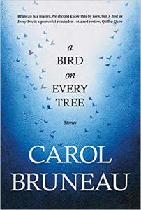 Bird on every tree