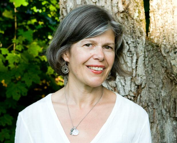 Carol Bruneau bio photo
